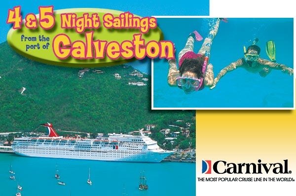 Galveston Rock The Boat Cruises - Cruise from galveston